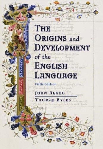 The development of your english language