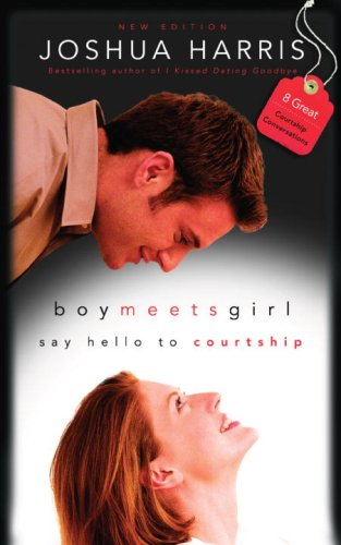 boy meet girl book