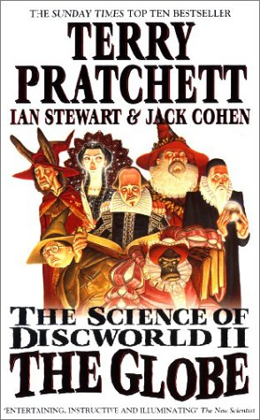 The Globe  -  Terry Pratchett, Ian Stewart, Jack Cohen