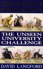 The Unseen University Challenge by David Langford