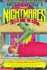 Bruce Coville's Book of Nightmares by Bruce Coville
