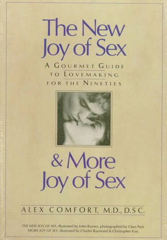 Joy Of Sex Books 39
