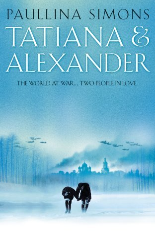 Tatiana and Alexander (The Bronze Horseman, #2)