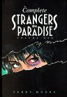 The Complete Strangers in Paradise, Volume 1