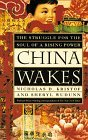 China Wakes: The Struggle For The Soul Of A Rising Power