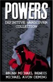 Powers Definitive Collection Vol. 1 by Brian Michael Bendis