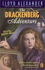 The Drackenberg Adventure (Vesper Holly, #3)