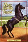 The Black Stallion's Shadow by Steven Farley