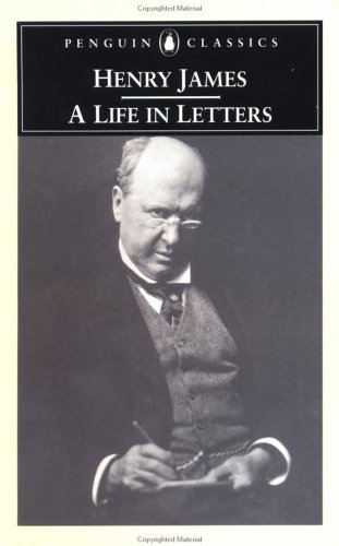 Henry James (biographer)
