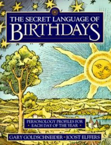 The complete book of birthdays online