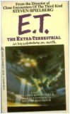 E.T. by William Kotzwinkle
