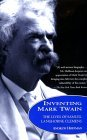 Inventing Mark Twain by Andrew Jay Hoffman