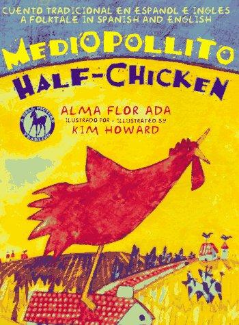 Medio Pollito/Half Chicken (Dell Picture Yearling)