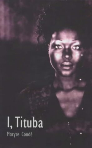 Tituba book report