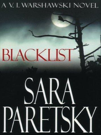 Blacklist (V.I. Warshawski, #11)