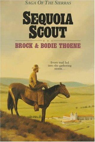 Sequoia Scout (Saga of the Sierras #4)