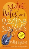 Mates, Dates, and Sizzling Summers by Cathy Hopkins