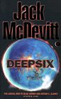 Deepsix (Engines of God, #2)