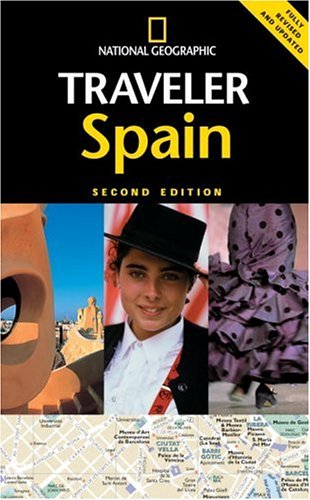 National Geographic Traveler: Spain (National Geographic Traveler)