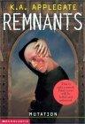 Mutation (Remnants, #5)