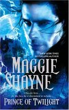 Prince Of Twilight (Wings in the Night, #12)