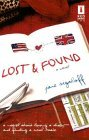 Lost & Found by Jane Sigaloff