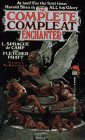 The Complete Compleat Enchanter by L. Sprague de Camp