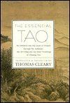 The Essential Tao by Thomas Cleary
