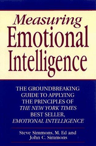 Emotional intelligance