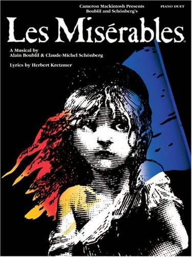 Les Miserables: Sheet Music