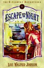 Escape Into the Night (The Riverboat Adventures, #1)
