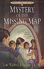 Mystery of the Missing Map (Adventures of the Northwoods #9)