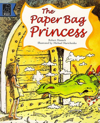 The Paperbag Princess (Story Corner S.)