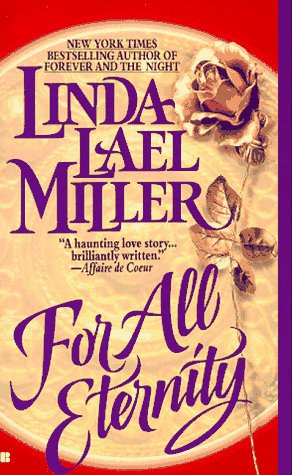 For All Eternity (Vampire, #2)