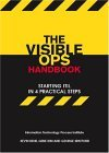 The Visible Ops Handbook by Kevin Behr