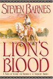 Lion's Blood (Lion's Blood, #1)