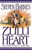 Zulu Heart (Lion's Blood, #2)