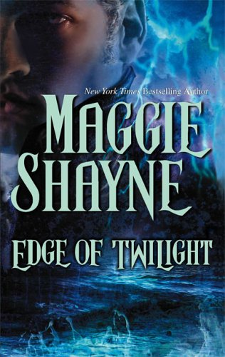 Edge Of Twilight (Wings in the Night, #10)