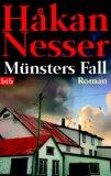 Münsters Fall (Inspector Van Veeteren #6)