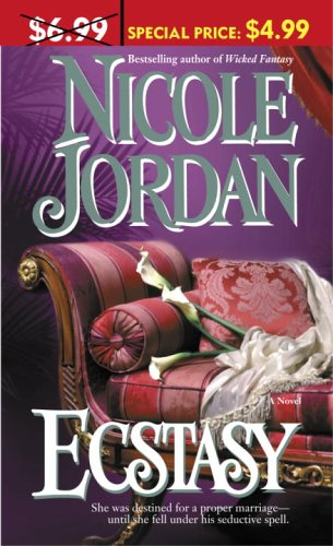 Ecstasy (Notorious, #4)