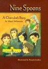 Nine Spoons: A Chanukah Story
