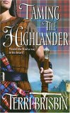 Taming the Highlander by Terri Brisbin