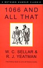 1066 and All That by Walter Carruthers Sellar