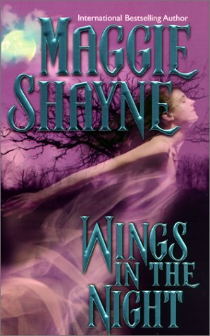 Wings in the Night (3-in-1) (Wings in the Night, #1-3)