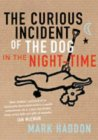 The Curious Incident Of The Dog In The Night Time by Mark Haddon