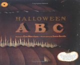 Halloween ABC by Eve Merriam