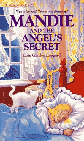 Mandie and the Angel's Secret (Mandie #22)