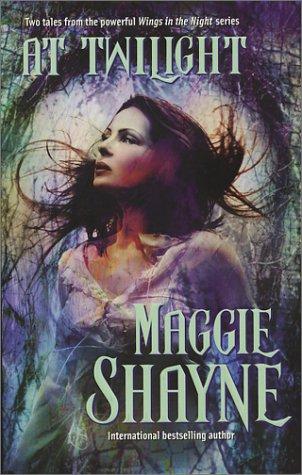 At Twilight: Born in Twilight / Beyond Twilight