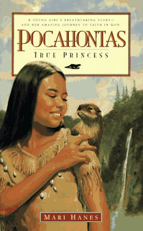 The true story of Pocahontas is sadder and less romantic than the enduring myths