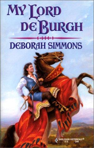 My Lord de Burgh (de Burgh, #4)